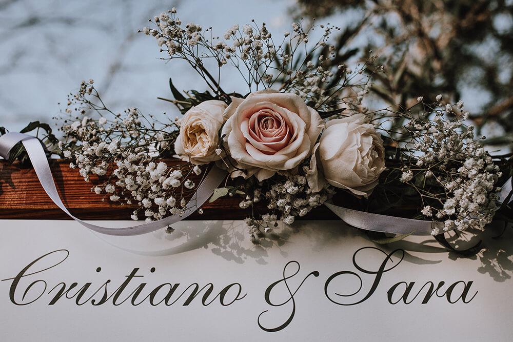 Fotografo di Matrimonio a Verona. Location: Relais La Magioca in Valpolicella. Sposi Sara & Cristiano. Hunny Pixel fotografa di matrimonio a Verona e Trento.